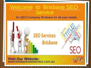 search engine optimisation Brisbane  |  marketing companies brisbane | Seo Company