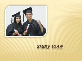 Study Loan : Refinance or consolidate student loans?