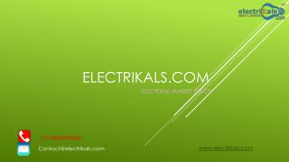 ANCHOR products | electrikals.com
