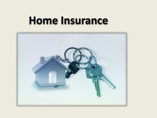 Home Insurance - Importance of having a home insurance policy in india