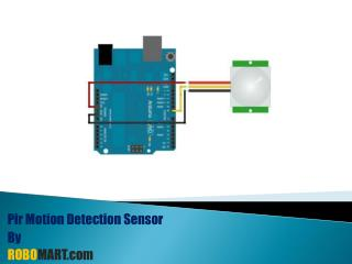 Buy Online TSOP IR Obstacle Sensor V2-robomart india