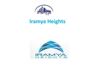 ||Delhi Smart City- iramya.com