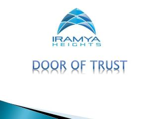 ||land pooling policy- iramya.com