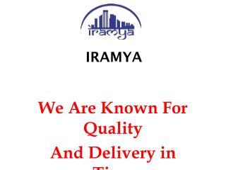 ||DDA Lzone- iramya.com