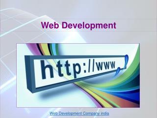 Web App Development Strategies by Company