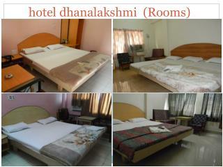 Hotel Dhanlakshmi