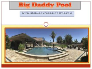 pool builders Arizona