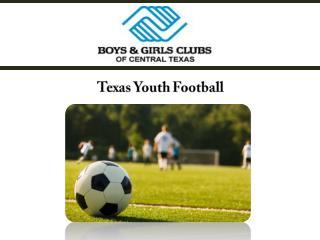 Texas Youth Football