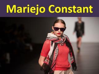 Mariejo Constant - Perfect Designer