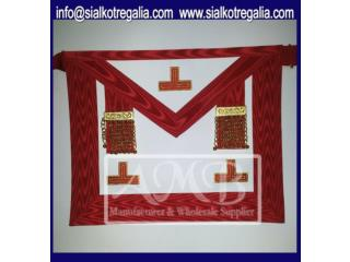 French rite worship master apron
