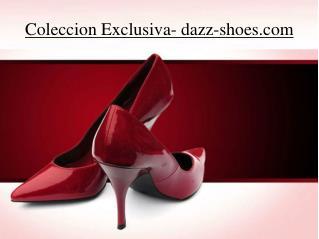 Coleccion Exclusiva- dazz-shoes.com