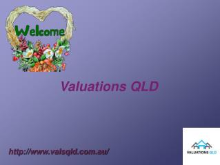 Complete Property Valuation Service With Valuation QLD