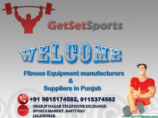 Sports wears manufacturers in jalandhar