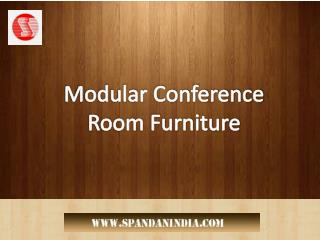 Conference Room Furniture Design Ideas