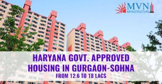 Residential Projects in Sohna