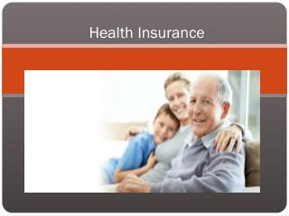 Health Insurance - How to Compare Health Insurance Plans