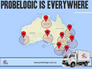 Probelogic in Sydney,Brisbane,Melbourne,Perth