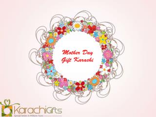 Mother Day Gift karachi