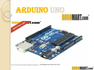 Buy Arduino Cochin By Robomart