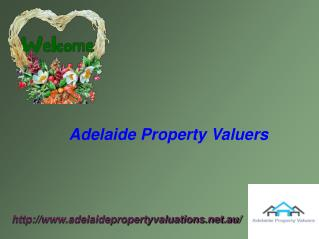 Hire Adelaide Property Valuers for Property Valuations