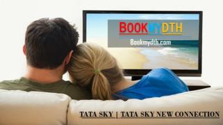 Tata sky | Tatasky Sky New Connection | Tatasky Packages