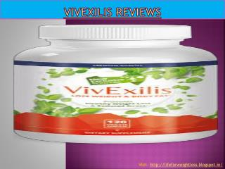 Vivexilis reviews