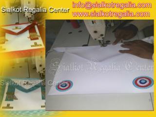 French rite regalia fellow craft apron