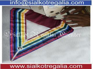 Masonic Royal Ark Mariner collar