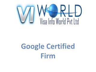 all IT solutions in lowest price noida-visainfoworld.com