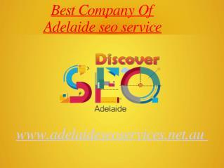 Best SEO consultant Adelaide