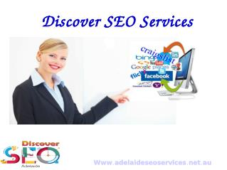 Best Online Marketing Services Adelaide