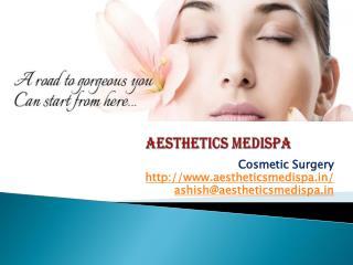 cosmetic surgeon India