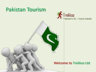 Online Hotel Booking in Pakistan With Discounts