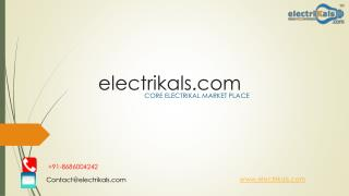 LEGRAND electrical products online | electrikals.com