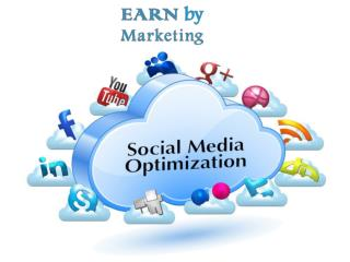 Digital Marketing  Company in Noida India-EarnbyMarketing.COM