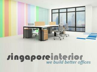 Interior Designers | Interior Renovation Contractors | Office Interior Renovation Contractors