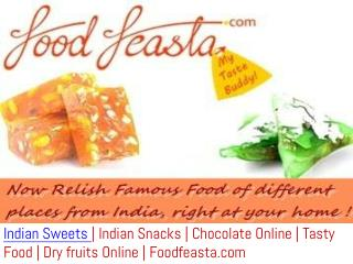 Buy sweets, chocolate, dry fruits, snacks online at low prices