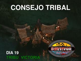 Survivor Seychelles Octavo Consejo Tribal