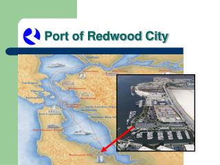 Redwood City Ferry Terminal Study