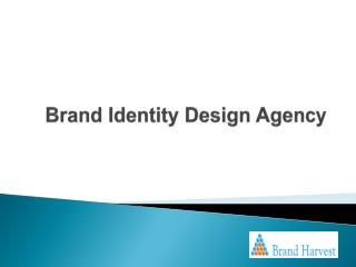 Brand Identity Design Agency