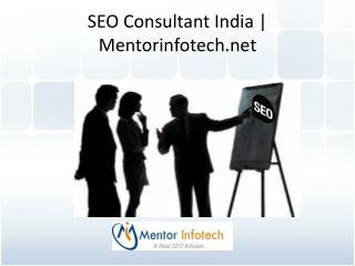 SEO Consultant India