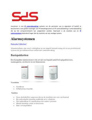 Get Betaalbare IP camerasysteem Op stopdedief.be