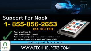 Advantages Of Using Nook e Reader | NOOK Technical Support Number