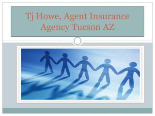 auto insurance Agent  tucson az