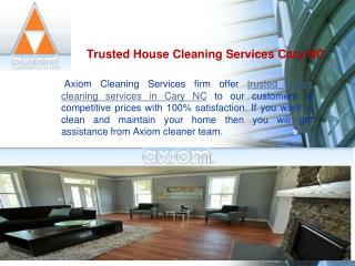 MediaFire  Upgrade My Files Trusted House Cleaning Services Cary NC