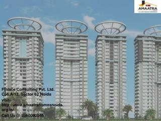Amaatra Homes  Sector- 10, Greater Noida West Call@ 9560090046