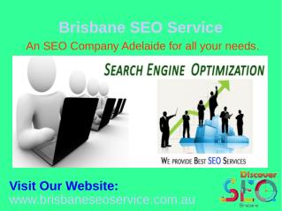 SEO Copywriting Services Brisbane