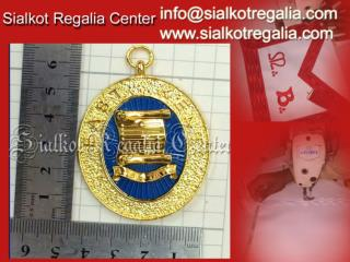 Masonic Craft provincial jewel