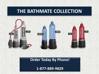 Bathmate Hydro Pump