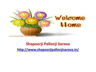 Shapoorji Pallonji Sarova Kandivali East